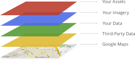 Mapping Solutions For Property Google Maps For Property - Mapping sales data